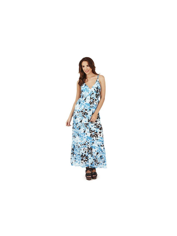 8ccdd7e8e0d Letní šaty jsou nepostradatelným kouskem Vašeho šatníku.