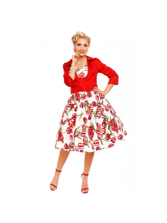 ... v747 8 4 (1). Dámské šaty Dolly and Dotty v populárním retro ... b38d4f1b25