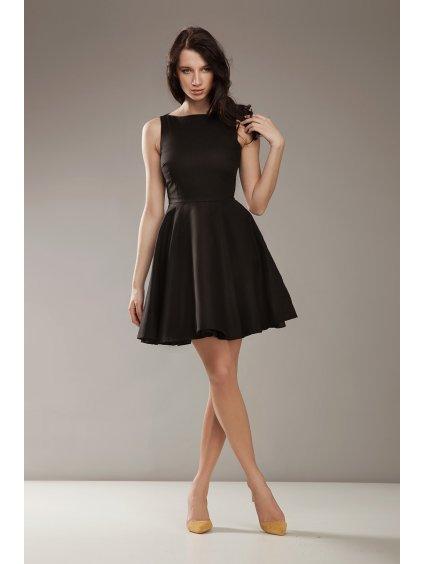 Dámské šaty Luxe černé