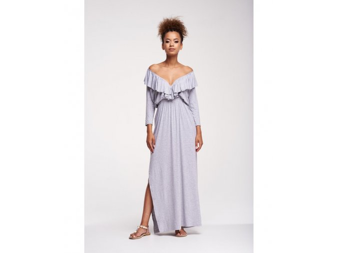 maxi dress with ruffles (5)
