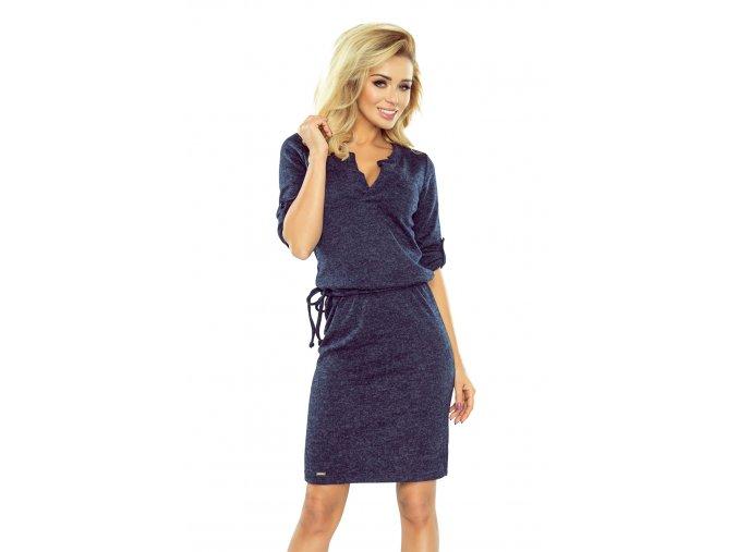 161 8 agata sukienka z kolnier 7022