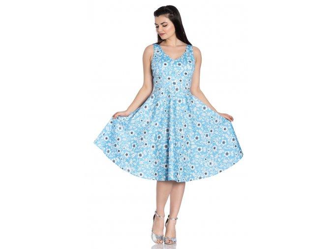 4796 daphne 50s dress 1