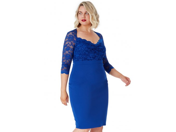DR1544P royalblue front l