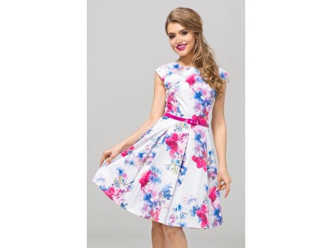Dámské šaty Samba