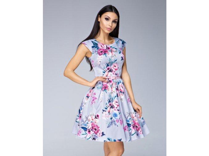 Dámské šaty Matcha Tee