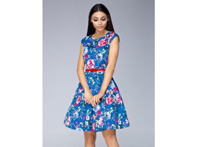 Dámské šaty Ceylon