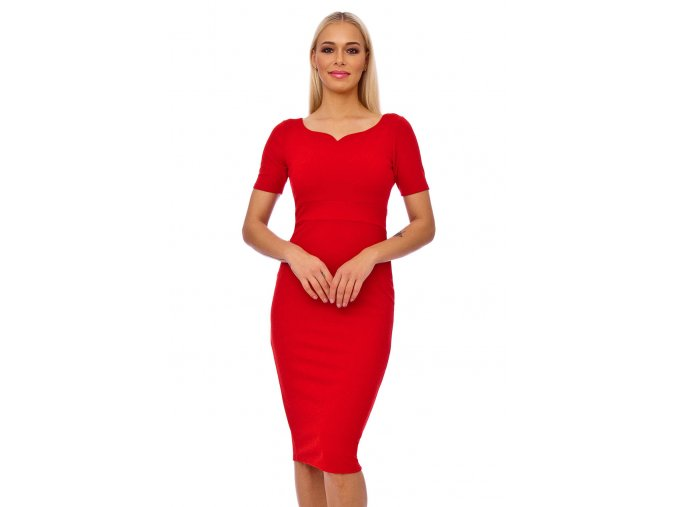 CR2708 Red m