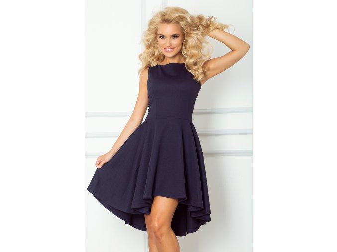 Dámské šaty Hot tmavě modré