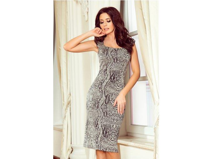 53 33 dopasowana sukienka wzor 9493