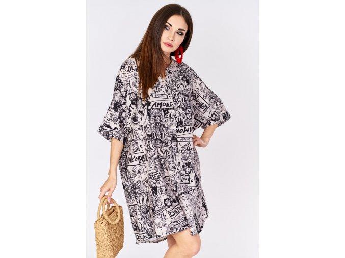 sukienka we wzory (7)
