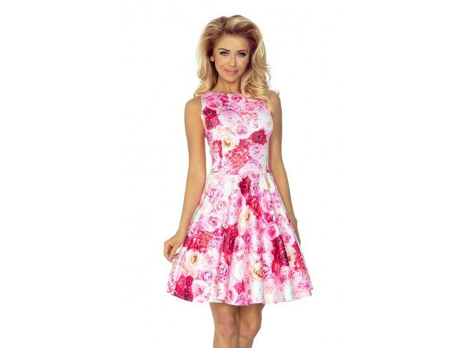 125 16 sukienka kolo dekolt lo 5190