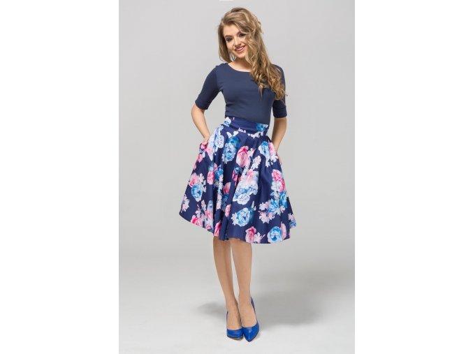 Dámská sukně Gotta Dance květiny