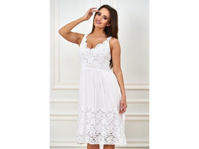 koronkowa sukienka z haftem (3)