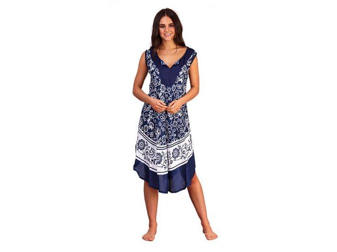Dámské šaty Dovolená
