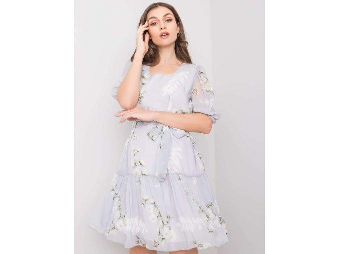 pol pl Szara sukienka Emily 360321 1