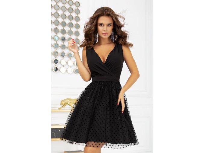 Dámské šaty Black Mamba