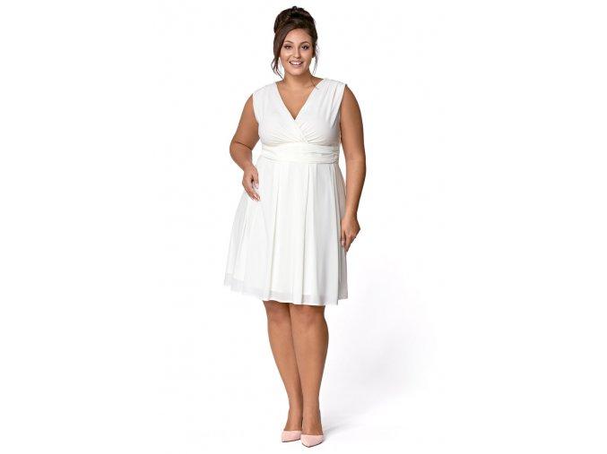 sukienka na slub xxl big
