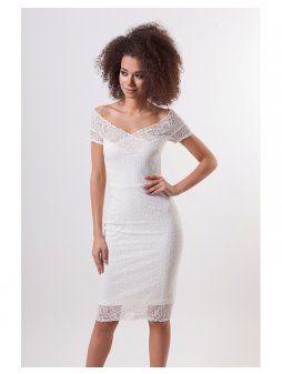 lace bodycon dress (5)