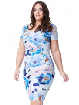 DR1019P lilacprint front l