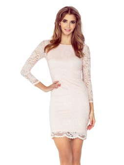 145 4 sukienka z koronki brzos 6030