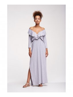 maxi dress with ruffles (5)