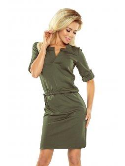 161 2 agata sukienka z kolnier 6715