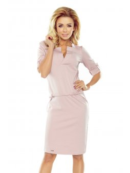 161 5 agata sukienka z kolnier 7060