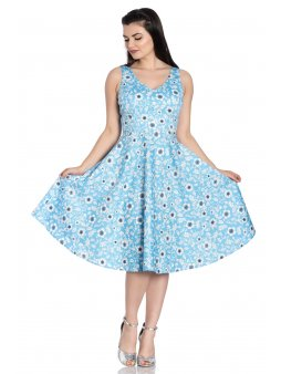 4796 daphne 50s dress 1