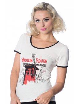 Dámská trička – buďte elegantní a jedinečná  91c600b399