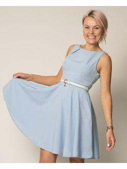 Elsa Powder Blue 4