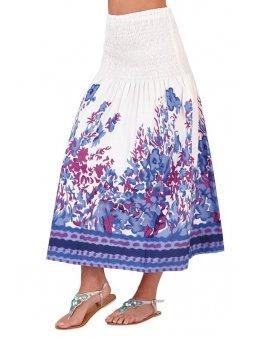 Dámské letní šaty/sukně 3v1 Rihanna