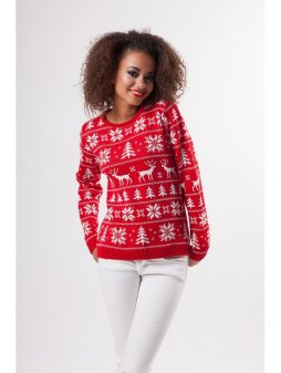 sweter winter time ilm a24