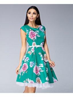 Dámské šaty Rooibos