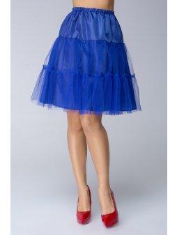Spodnička pod šaty GOTTA královsky modrá