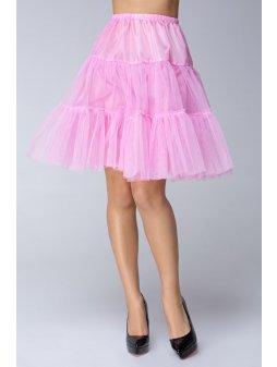 Spodnička pod šaty GOTTA růžová