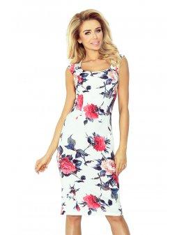 53 30 dopasowana sukienka kolo 5289