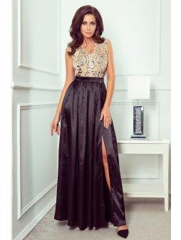 256 4 sally dluga suknia z haf 9922