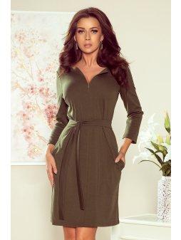 273 1 karen sukienka z zamkiem 9970