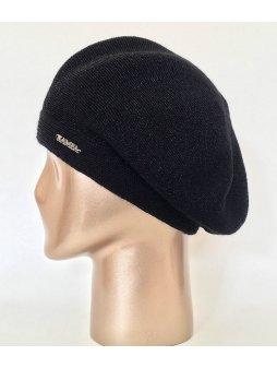 Dámský baret Ciampino černý