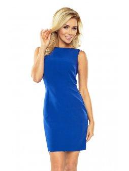 Dámské šaty Monika světle modré