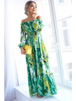 sukienka maxi bananas (1)