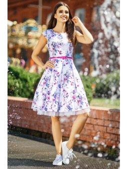 Dámské šaty Jarní sen