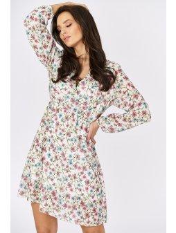 kopertowa sukienka w kwiaty (7)