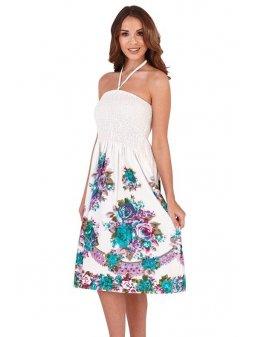 Dámské letní šaty/sukně 3v1 Aloha