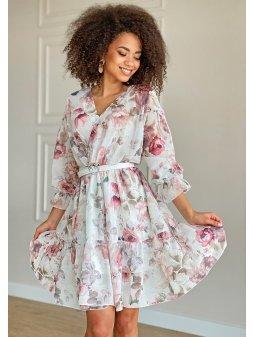 Dámské šaty Něha sama