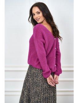 sweter vini z guzikami (17)