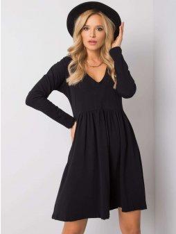 pol pl Czarna sukienka Brooke RUE PARIS 356201 1