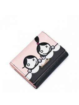 Dámská peněženka Ona a On