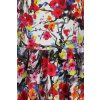 little swing painted floral c