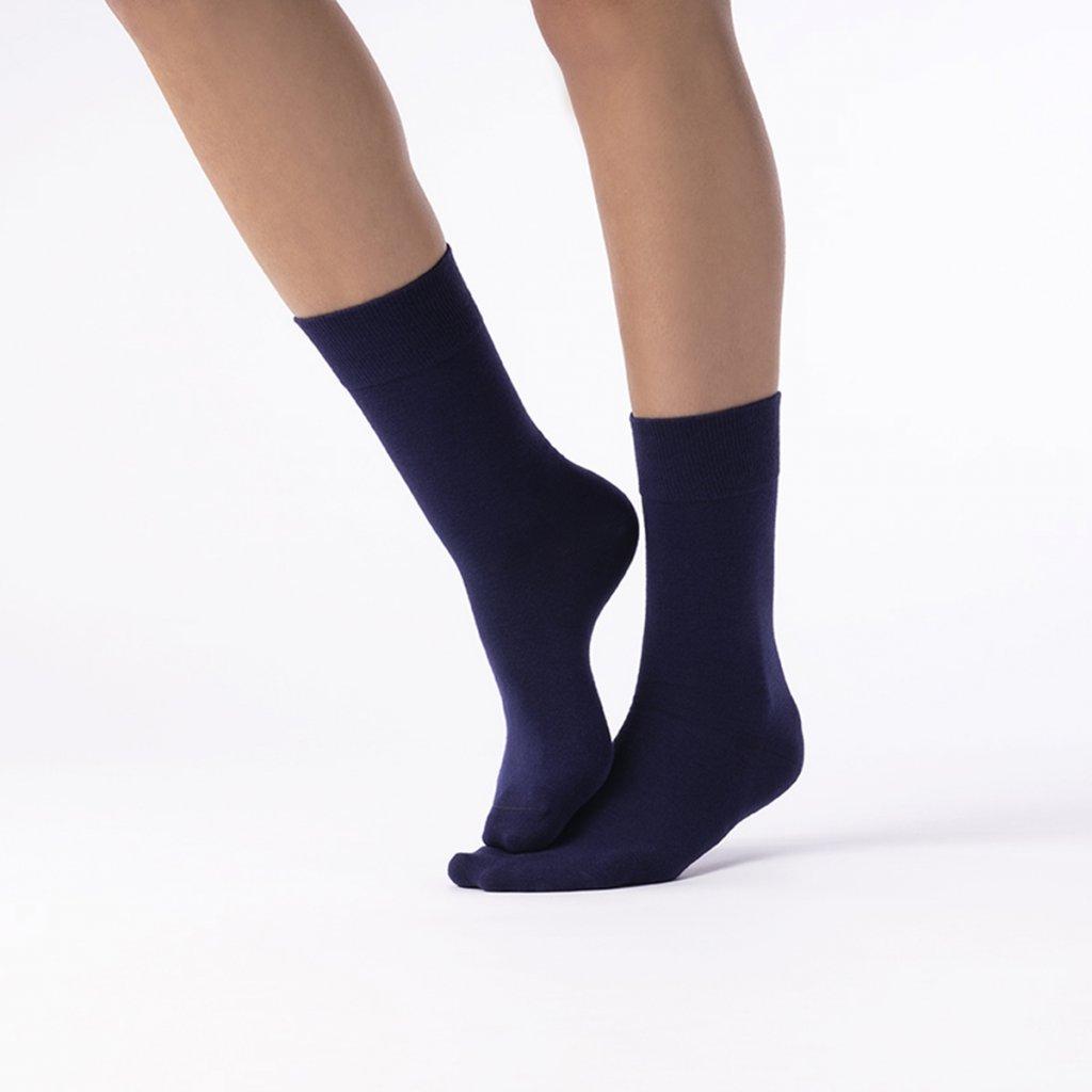 Dámské ponožky PLUM